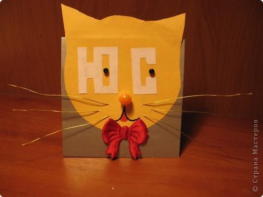 """Задание 1. Имя и форма. Я выбрала круг, любимый цвет - оранжевый, а украсила мордочками животных, потому что я их очень люблю. Мне кажется, что моя форма получилась похожей на котенка. Если интересно, посмотрите на наш """"домашний зоопарк"""": http://stranamasterov.ru/node/109434 фото 3"""