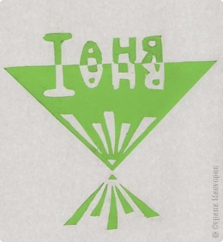 Тема 1.Тренировочный полет.Имя и форма.  Треугольник очень похож на летающую тарелку, Думаю мне будет в ней удобно путешествовать.  фото 1