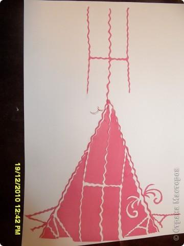 Вперед, полетели, УРАааа!!! Я выбрала треугольник, потому что мой характер больше всего похож на эту фигуру. фото 1