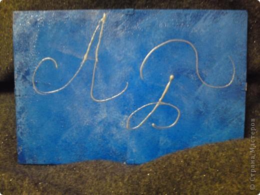 Это - моя звездная карточка. фото 1