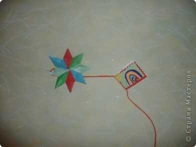 """Я самый счастливый ребенок на свете- на научной конференции в гимназии в конкурсе проектов занял 2!!!! место.Проект называется """"Волшебные превращения бумаги"""" фото 8"""