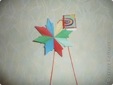 """Я самый счастливый ребенок на свете- на научной конференции в гимназии в конкурсе проектов занял 2!!!! место.Проект называется """"Волшебные превращения бумаги"""" фото 12"""