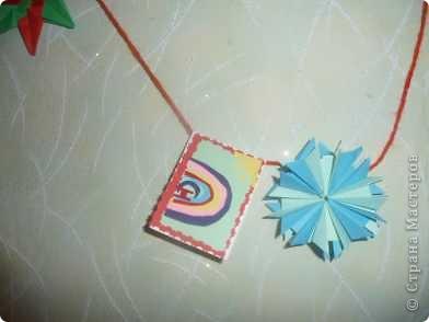 """Я самый счастливый ребенок на свете- на научной конференции в гимназии в конкурсе проектов занял 2!!!! место.Проект называется """"Волшебные превращения бумаги"""" фото 10"""