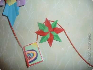 """Я самый счастливый ребенок на свете- на научной конференции в гимназии в конкурсе проектов занял 2!!!! место.Проект называется """"Волшебные превращения бумаги"""" фото 11"""