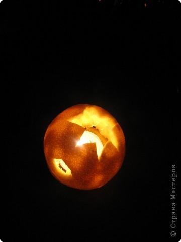 """Мне эта звездочка напоминает снежинку. Я ее сделала из моделей """"крылья, """"ракета"""", """"шатл"""". фото 12"""