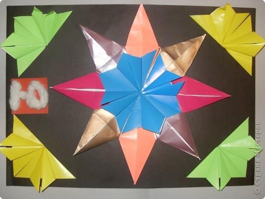 Тема 1. Волшебная звезда!эта Звезда исполняет желания в Новый Год)) Стрелы-4 модуля Каметы-8 модулей Ракеты-8 модулей  фото 3