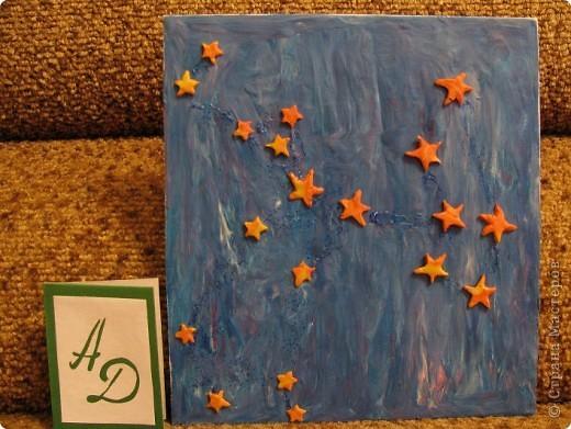 """Моя  Рождественская  звезда- исполняющая  самые  заветные  желания. Я  использовала  4  модуля """"Шатл""""  и  12  модулей """"Крылья"""" фото 4"""