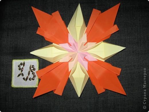 Это звезда которую я назвала Мариной. фото 1