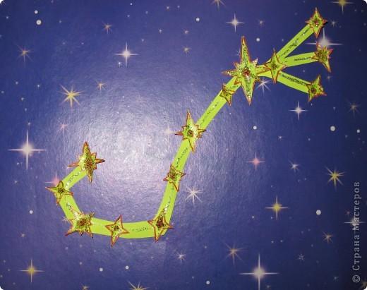 Моя звезда состоит из двух элементов: шаттл и стрела. фото 3