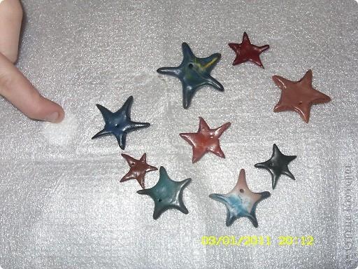 Это звезда Света-она дарит свой свет всем людям во всём мире!Использовал 6 модулей крылья и 6 модулей комета фото 2