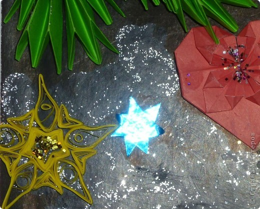 """Для своей волшебной звезды, которая исполняет желания, я использовал модули """"Шаттл"""" и """"Крылья"""". фото 11"""