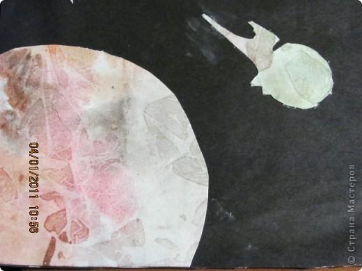 """Задание 1. Эту звезду я сделала из 4 - х модулей """"Крылья"""" и 4 - х модулей """"Комета"""". Я очень люблю читать про звезды, космос, планеты. Из эциклопедии я прочитала, что есть двойная звезда, она находится в системе Сириуса, которая совершает полный оборот, вращаясь вокруг друг друга за 50 лет. Поэтому мою звезду назову Двойной. Пусть она украшает комнату в Новый год. Мама, папа и сестренка будут рады такому новогоднему украшению. фото 6"""