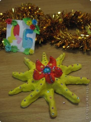 Мой первый звёздный Новый 2011 год! фото 5