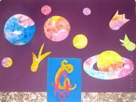 Мое звездное небо. Здесь все планеты вперемешку. фото 1
