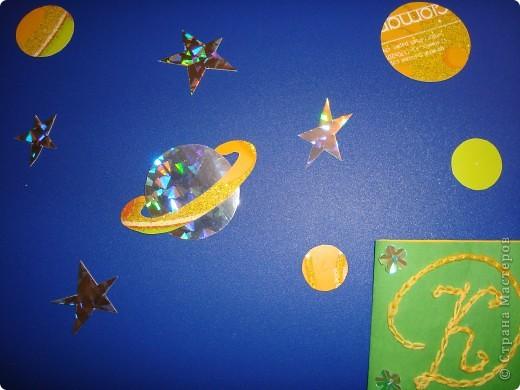 Второй полет Новый год в космосе фото 3