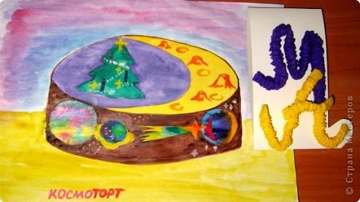 """Все снежинки похожи на маленькие звездочки, а  звезды Алины получились все похожи на снежинки. Алинке так понравилось придумывать звездочки, что получился целый звездный парад.  Первая звезда-снежинка сделана из 6 модулей """"крыло"""", 6 модулей """"комета"""" и 12 модулей """"ракета"""".  фото 22"""