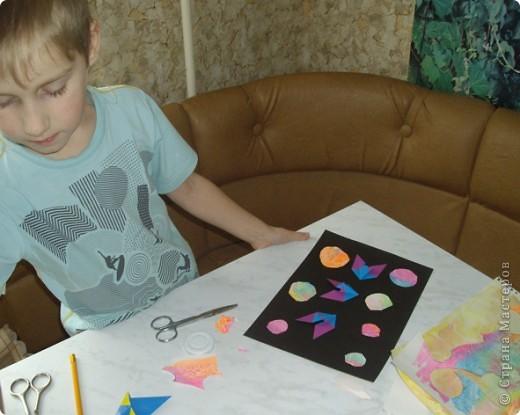 Творческий процесс. фото 4
