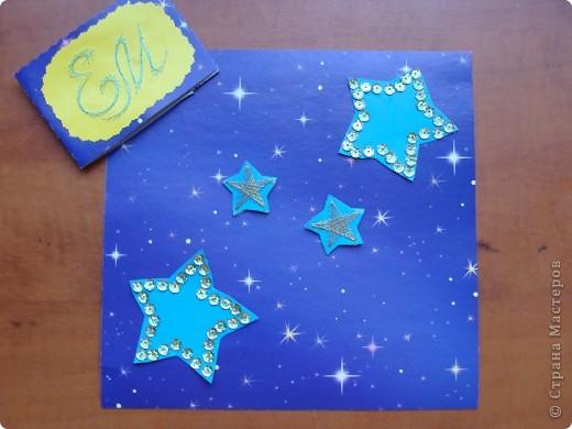 Тема1: Тренировочный полёт.Моя звезда. Звезда Вифлиема, так назвала я эту звёздочку.Она сложена из модуля Звездолёт, из базовой формы птица.( 8 модулей основная часть и 8 модулей серединка ) фото 4