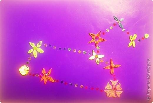 Моя звезда.  Моя звезда новогодняя и весит у меня на ёлке с верху,рядом с бантиками и колокольчиками. Необычную звезду на ёлке заметили мои друзья,им понравилось. фото 10