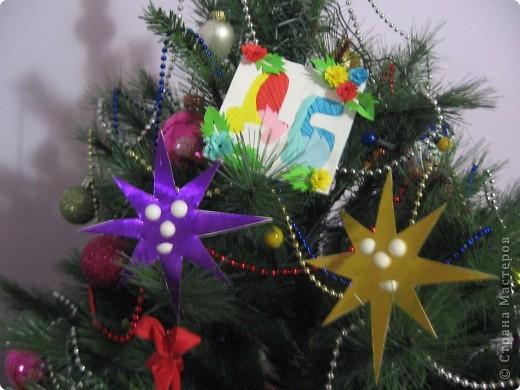 Мой первый звёздный Новый 2011 год! фото 9
