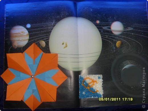 Тема №1 Тренировочный полет Название этой звезды– Альдебаран, это самая яркая звезда в созвездии Тельца ( это моё зодиакальное созвездие). Телец сверкает ею как красным страшным глазом.  Название происходит от арабских слов Аль Дабаран, «следующий за».  Знаменитейший астроном Птолемей называл эту звезду  маяком. фото 1