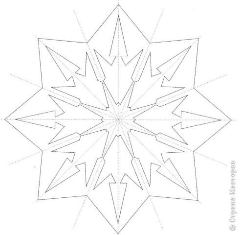 1.Тренеровочный полёт.Моя звезда. Это моя звезда. Она собрана из модулей: 8 шатлов,4 комет, 4 ракет. фото 10