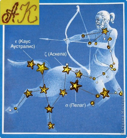 """Тренировочный полёт. Моя звезда. Звезда """"Аврора"""" - звезда утренней зари. Она состоит из 4 модулей """"Ракета"""" и 4 модулей """"Звездолет"""". фото 5"""