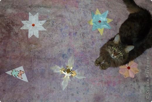 1.Тренеровочный полёт.Моя звезда. Это моя звезда. Она собрана из модулей: 8 шатлов,4 комет, 4 ракет. фото 8