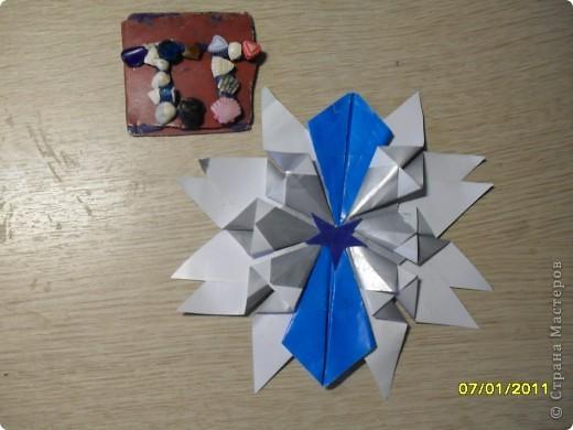 Полярная звезда фото 1
