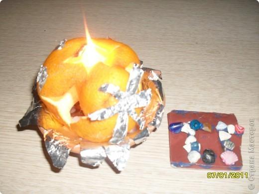 Полярная звезда фото 2