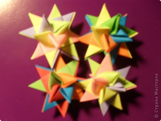 Я дарю свои звёзды всем вам, друзья по полёту. фото 9