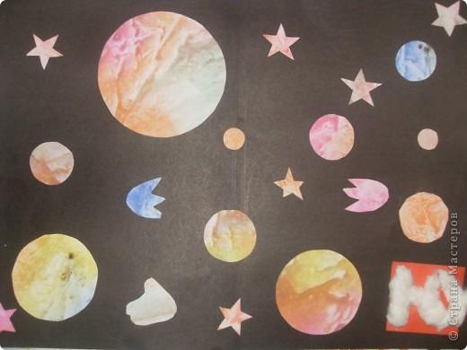 Тема 1. Волшебная звезда!эта Звезда исполняет желания в Новый Год)) Стрелы-4 модуля Каметы-8 модулей Ракеты-8 модулей  фото 11