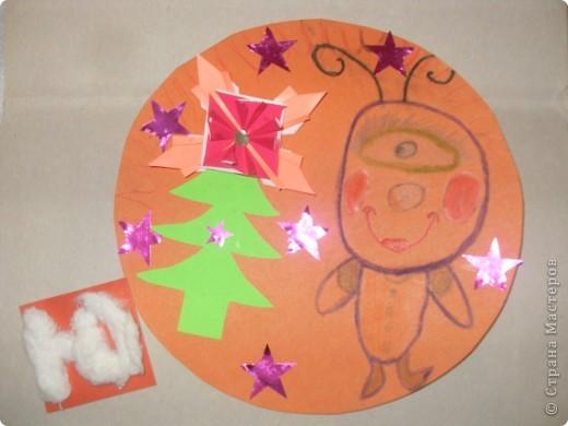 Тема 1. Волшебная звезда!эта Звезда исполняет желания в Новый Год)) Стрелы-4 модуля Каметы-8 модулей Ракеты-8 модулей  фото 7