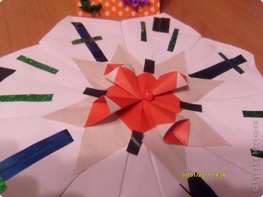 Это моя звёздная карточка(загружаю карточку сейчас, потому что не успела принять участие в первом полёте(((, она выполнена в технике торцевание на пластилине. Это первая моя работа в этой технике, мне очень понравилось делать такие поделки!!! фото 4
