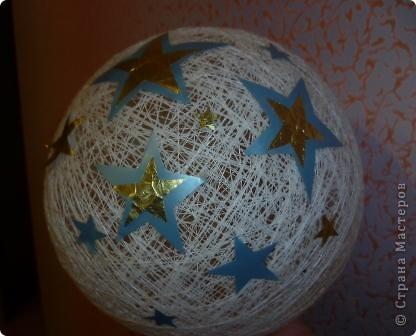 Тема 2.  Моя звёздочка. Именно такая звёздочка приснилась мне накануне Нового Года. Я повесил её на ёлку. Пусть и у неё будет свой праздник. фото 3