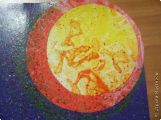 Тема 1.   Для звезды двухцветной  использовано 8 модулей Шатл, для звезды в одном цвете - 5 модулей Ракета фото 7