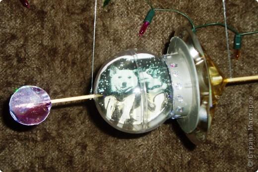 Первый полет на околоземную орбиту с участием собачьего экипажа состоялся 22 июля 1951 года.  Старт состоялся на полигоне Капустин Яр. фото 5