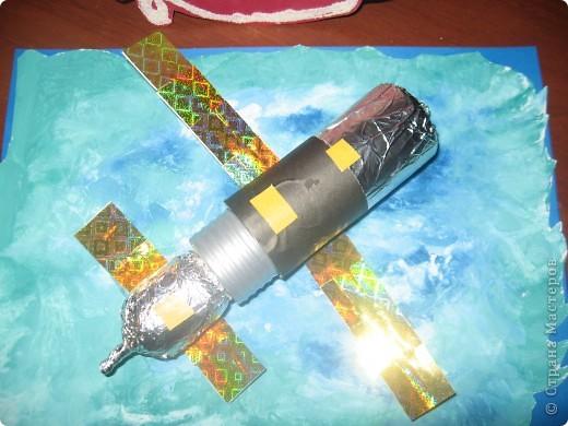 моя первая ракета готовится к полёту для исследования Вселенной. фото 10