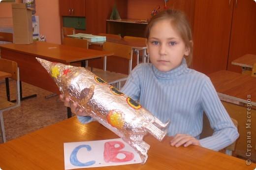 """Ракета """"Звездочка"""" Летим на Марс! Кто с нами? Присоединяйтесь! фото 2"""