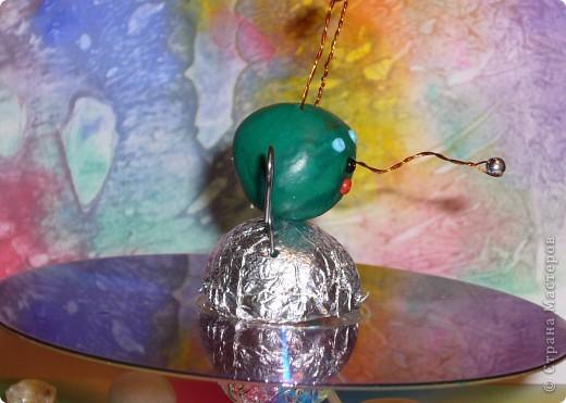 """На сказочной Радужной планете.На своей летающей тарелке """"Марс 1"""" фото 2"""