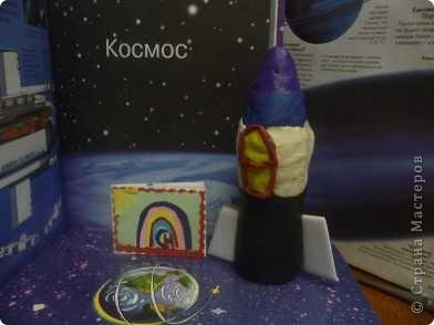 """Космонавт Нурсафин Салават готов к продолжению полета!Приступаю к выполнению полетных заданий! Корабль """"Союз-ТМА18"""" фото 2"""
