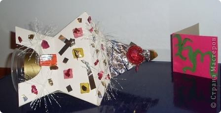 """Тема1. Конструируем космические аппараты. Фантастический звездолёт """"Мерцающая луна"""". Он предназначен для полёта на Луну. фото 3"""