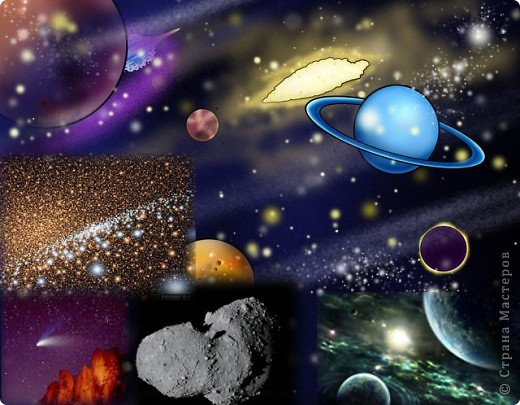 """На сказочной Радужной планете.На своей летающей тарелке """"Марс 1"""" фото 7"""