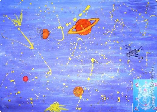 Космос сложен, неизведан, опасен и прекрасен. Для путешествия нужен многофункциональный корабль – трансформер класса «Модуль-3». фото 6