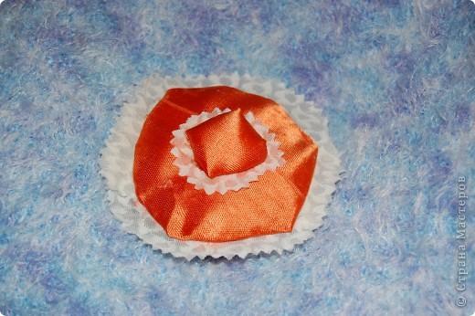 ракета-цветочная и летающая тарелка рыжик фото 2
