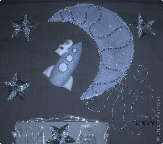 Полет в чудесный космос.  фото 7