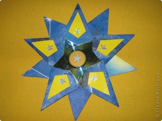 звездная карточка фото 2