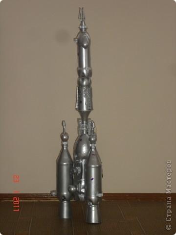 И вот наша Серебряная Мечта с проводником готовы к полету!!! фото 3