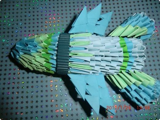 Моя звёздная карточка. Обязательное задание первого полёта. Она сделана с помощью гелевых ручек и цветной бумаги. фото 5
