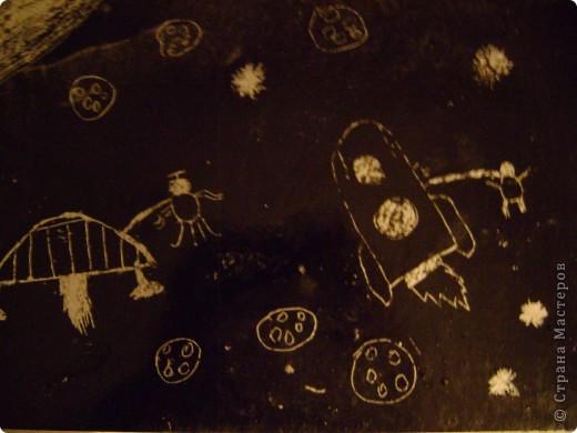 """Программа ЭПАС (экспериментальный полет """"Аполлон"""" - """"Союз"""") -совместный полет американского и советского космических кораблей """"Аполлон"""" и """"Союз"""". Удачная стыковка двух кораблей. фото 19"""